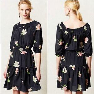 Anthropologie Lolanthe Dress